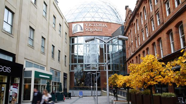 The new hotel will be near the Victoria Square complex