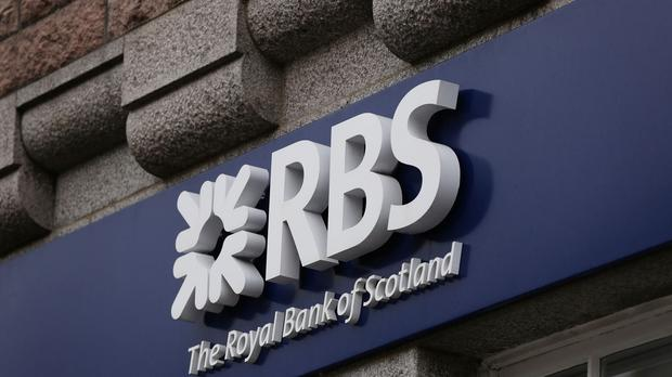 Royal Bank of Scotland said account payments were missing for some customers following a technical glitch