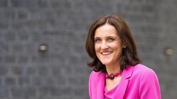 Theresa Villiers may have to intervene, it has been suggested