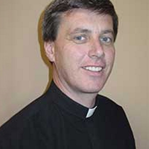 Father Aidan McAleenan