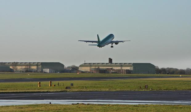 Air passenger duty will not be abolished despite lobbying from figures like Belfast International Airport boss Graham Keddie, who told the Belfast Telegraph that Stormont must take action