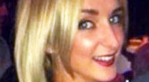 Kathryn Jones died in a road accident on Friday