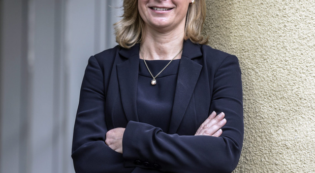 Janet McCollum, chief executive of Moy Park