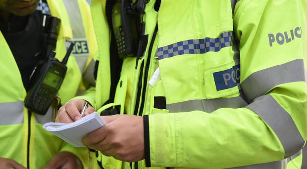 A man has been arrested following a failed bombing which targeted a PSNI officer