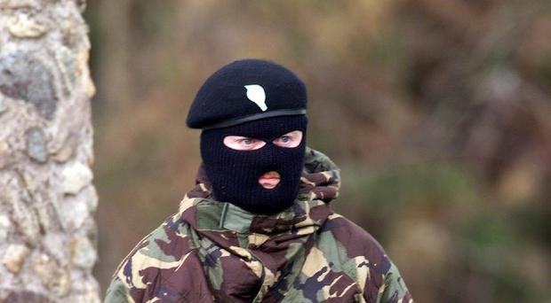 A probe claimed that the HET did not show balance when probing murders associated with the Troubles