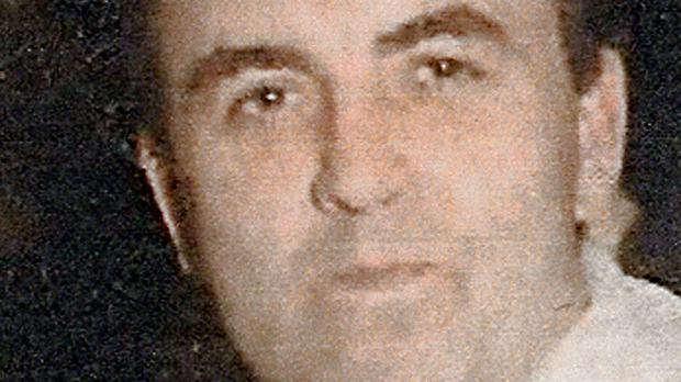 Joe Lynskey went missing from west Belfast in August 1972