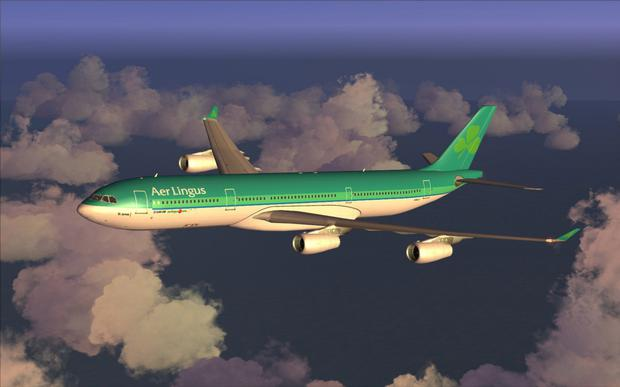 Aer Lingus was found not to be in breach of 10-year contract