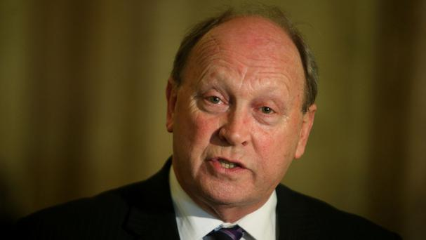 Last week Jim Allister launched his second Private Member's Bill on the issue of special advisers