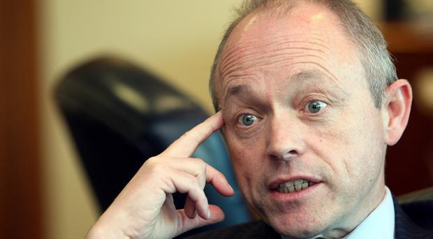 Director of Public Prosecutions Barra McGrory QC insisted the PPS would continue to provide a first-class prosecution service to all of Northern Ireland.