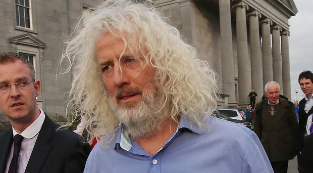 Mick Wallace says he is working to confirm further revelations before making them public