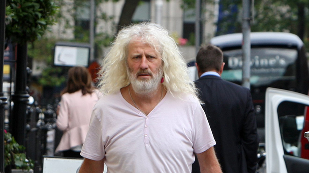 Mick Wallace,Independent TD for Wexford