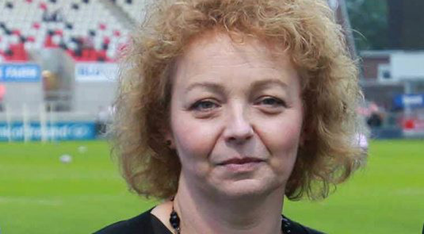Caral Ni Chuilin accepted resignations of nine board members