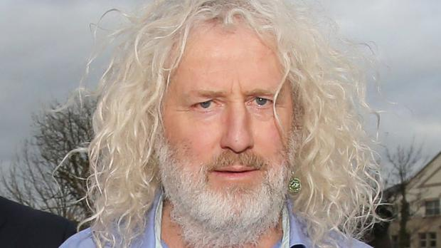 Independent TD Mick Wallace made the claims