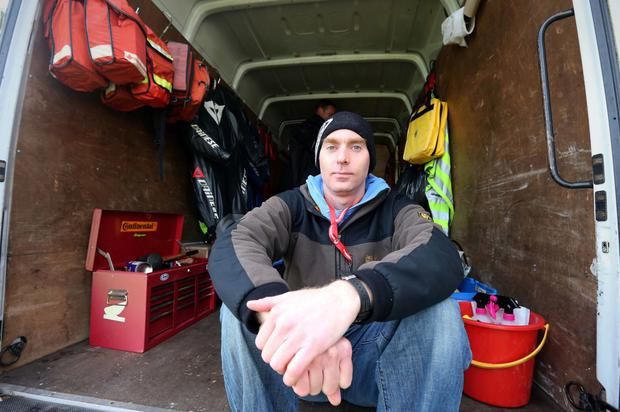 Dr John Hinds 'touched so many lives' with his work