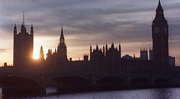 Voters' trust in Westminster politicians falls the further away from London they live