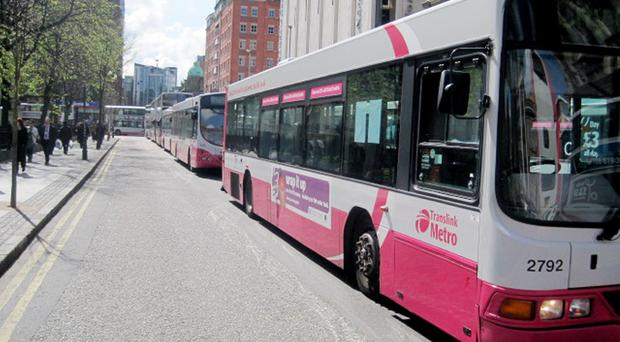 Funding cuts to Translink have been blamed for its biggest ever losses