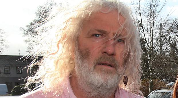 Independent TD Mick Wallace made the allegations in the Irish parliament