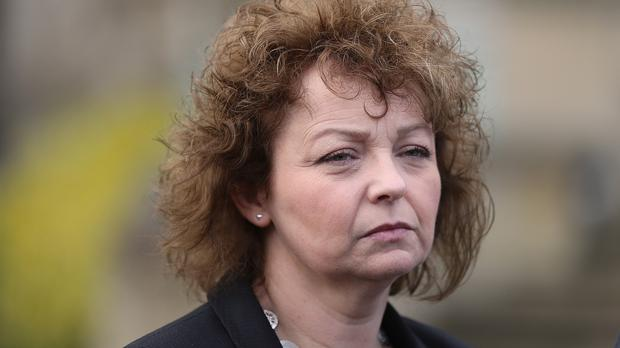 Sports Minister Caral Ni Chuilin has had a meeting with the board of Sport NI