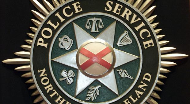 The PSNI seized a haul of suspected ecstasy tablets with an estimated street value of £50,000