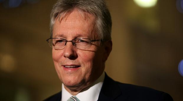 Peter Robinson insisted any Stormont Executive minister involved in the deal was motivated only to get the best deal for Northern Ireland