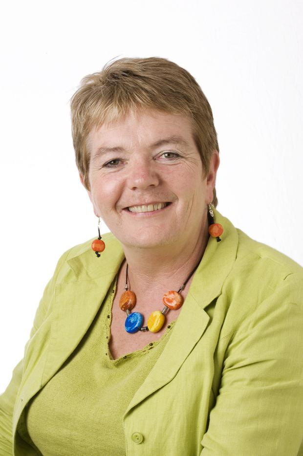 Siobhan Fitzpatrick, chief executive of Early Years