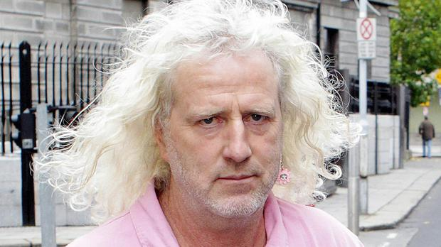 TD Mick Wallace says he stands by his allegations '100 per cent'