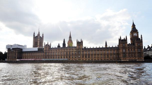 All MPs will be able to vote on public spending laws