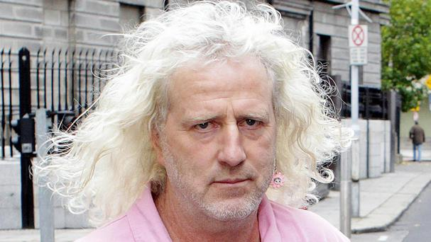 The allegations were levelled in the Dail by Independent TD Mick Wallace
