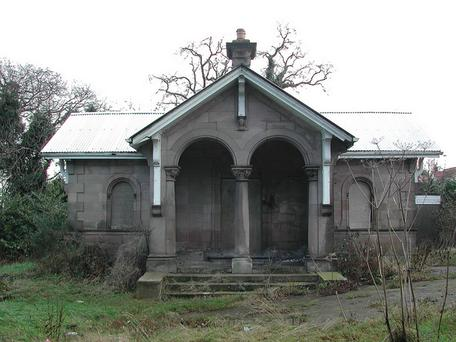 Craigowen Lodge will be restored to its former glory