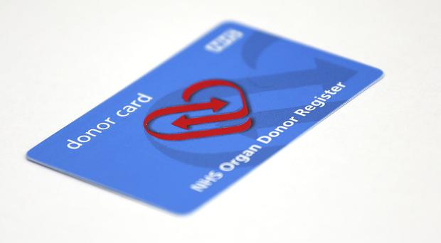 Figures from the Organ Donation and Transplantation Activity Report reveal a 5% drop in the number of transplant operations carried out over the last year