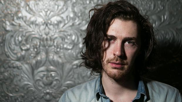 Hozier achieved mainstream international success with his single Take Me To Church