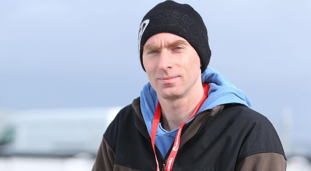 Road racing doctor John Hinds, who died earlier this month