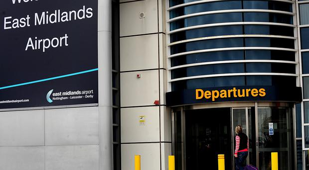 Sylvie Beghal objected to her treatment at East Midlands Airport