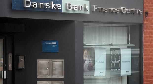Danske Bank said the results reflected a combination of improved revenue performance, cost control and impairment recoveries