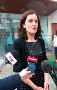 Visit: Theresa Villiers
