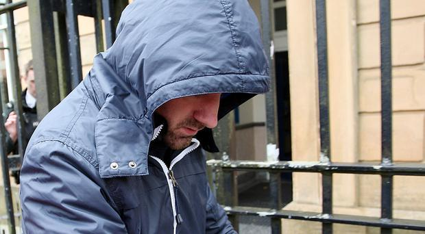 Piper John McClements, 24, has been charged with Mr McCauley's murder