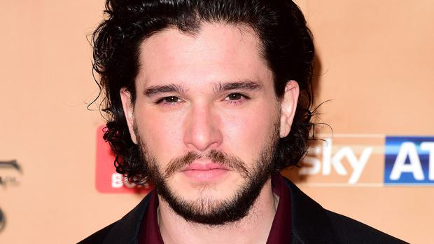 Kit Harington has been spotted in Belfast during filming of the new season of Game of Thrones