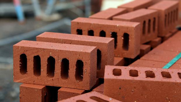 Housebuilding figures are the best since 2007, research suggests