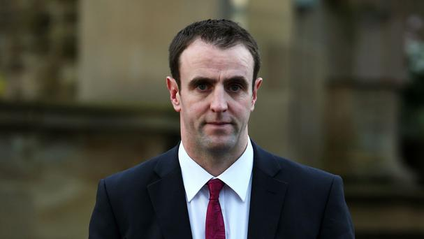 Northern Ireland environment minister Mark H Durkan has concerns about the welfare of animals in travelling circuses