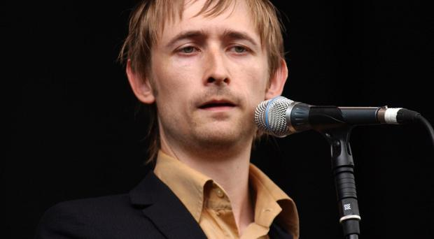 The Divine Comedy band is fronted by Neil Hannon