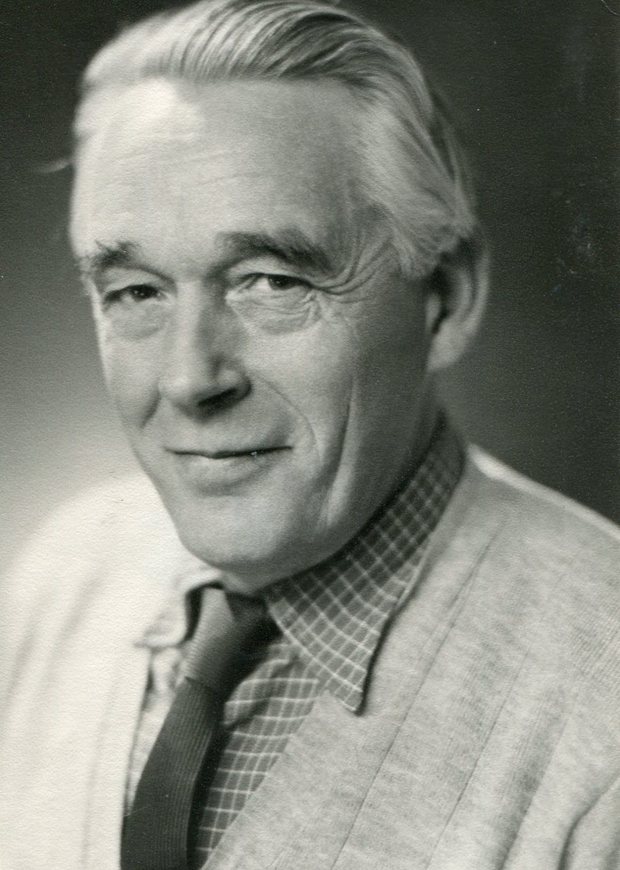 Actor JG Devlin