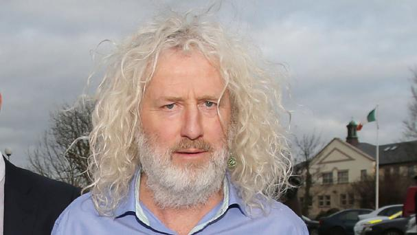 Allegations were levelled in the Dail recently by Independent TD Mick Wallace