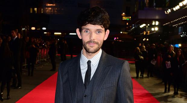 Colin Morgan is to star in a new period drama for BBC One