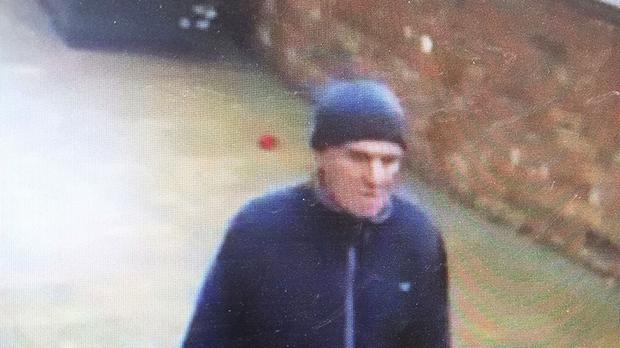 Norman Galbraith, 66, from Queens Avenue in Ballymoney, has been missing for a week