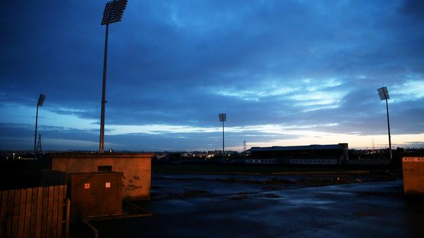 Experts expect Casement Park to be expanded into a 38,000 seater stadium