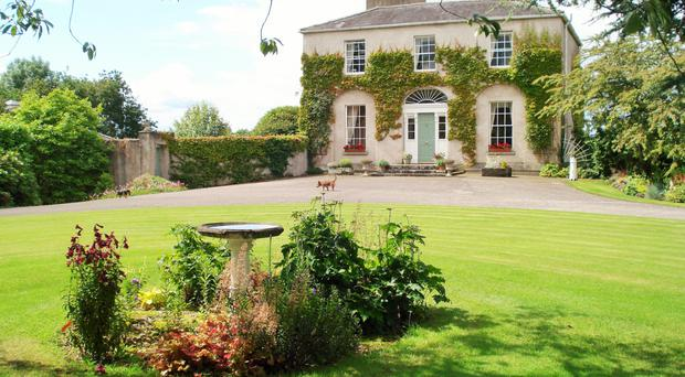 Aghavea Glebe country estate in Brookeborough, Co Fermanagh