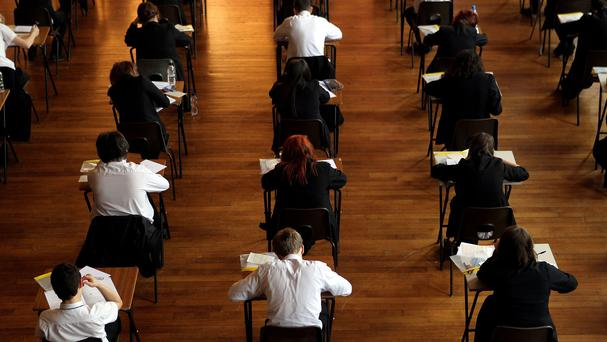 A-levels are still relevant, a school principal has insisted