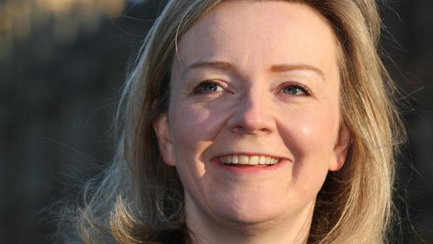 Liz Truss, Secretary of State for Environment, Food and Rural Affairs, is to meet Northern Ireland's Agriculture Minister Michelle O'Neill to discuss the milk crisis