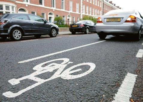 Ambitious plans to improve Belfast's cycle network are due to go on display this week