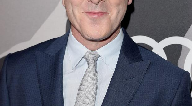 James Nesbitt received critical acclaim for his role in The Missing